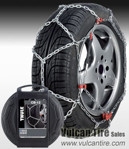 thule cb 12 070 tire chain for sale online vulcan tire. Black Bedroom Furniture Sets. Home Design Ideas