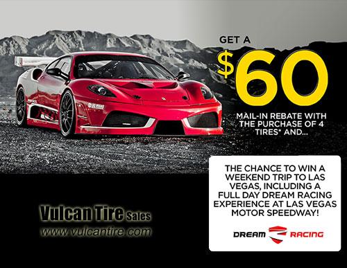 Pirelli Tire Rebate, Summer 2015   Traction: a Blog by Vulcan Tire