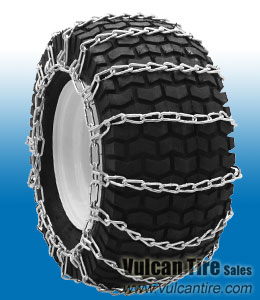 SCC Quik Grip IND - 2 Link Spacing QG0230 Tire Chain for