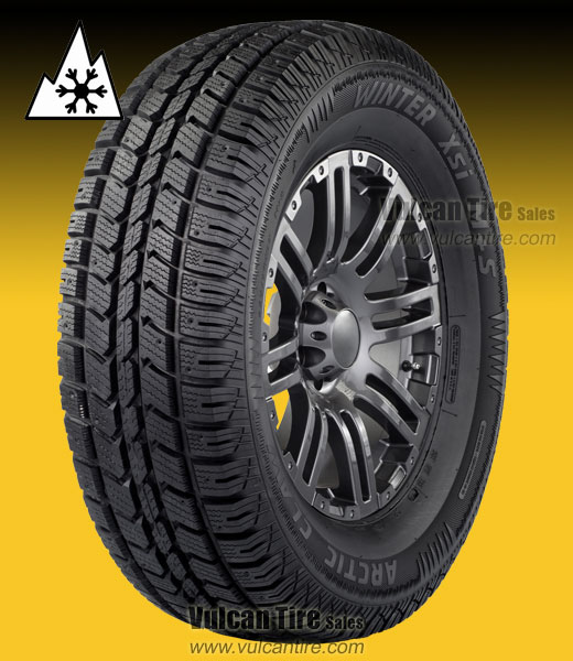 Online Tire Sales >> Eldorado Arctic Claw Winter Xsi Lt275 70r18 E