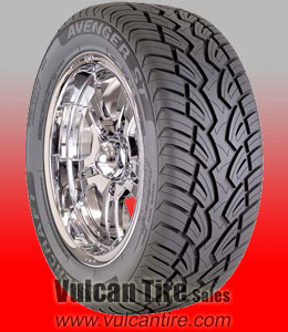Pa Sales Tax >> Mastercraft Avenger ST 305/50R20 120H Tires for Sale Online - Vulcan Tire