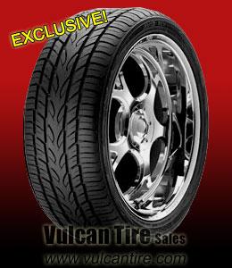 Yokohama Avid Suv All Sizes Tires For Sale Online Vulcan Tire