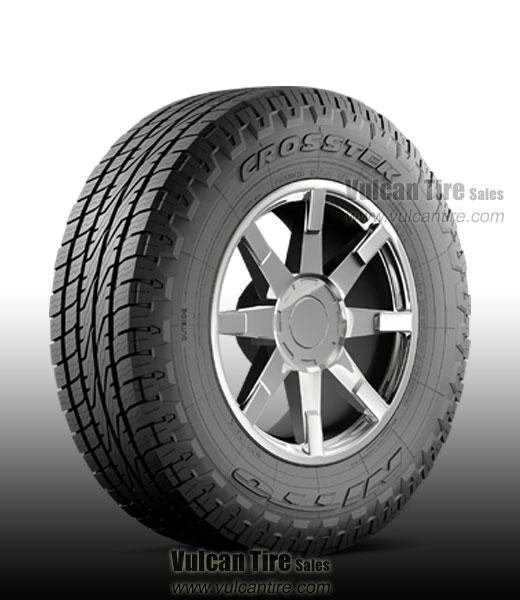 Nitto Crosstek (All Sizes) Tires for Sale Online - Vulcan Tire