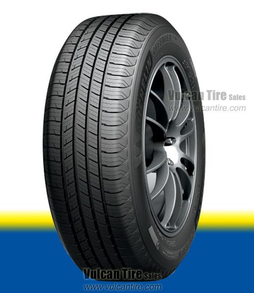 michelin defender t h 195 60r15 88h tires for sale online vulcan tire. Black Bedroom Furniture Sets. Home Design Ideas