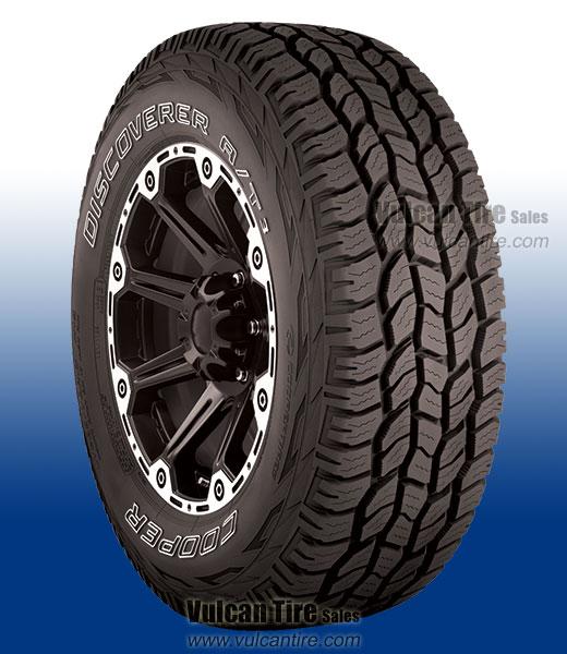 Online Tire Sales >> Cooper Discoverer A T3 Lt 37x12 50r17 D
