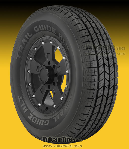eldorado trail guide hlt ltr  tires  sale  vulcan tire
