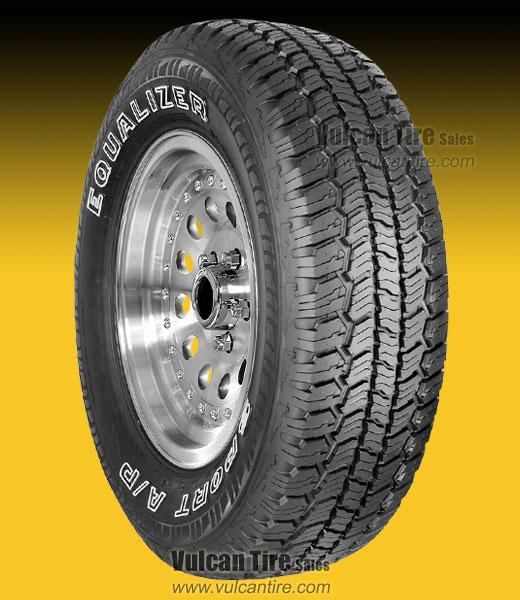 Eldorado Equalizer Sport AP (All Sizes) Tires for Sale Online - Vulcan Tire