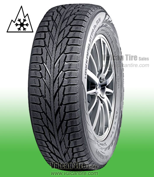 Nokian Hakkapeliitta R2 >> Nokian Hakkapeliitta R2 SUV 255/55R20 110R Tires for Sale Online - Vulcan Tire