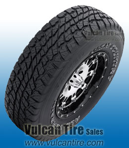 265 70r17 All Terrain Tires >> Falken High Country A T 265 70r17 113s Tires For Sale Online