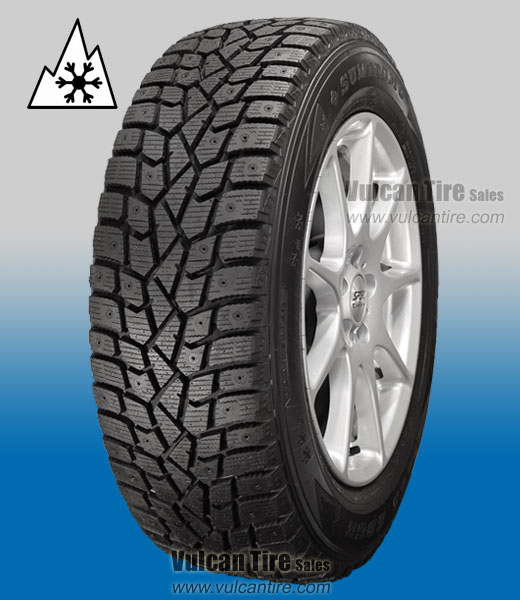 Sumitomo Tires Review >> Sumitomo Ice Edge 245/60R18 105T Tires for Sale Online ...