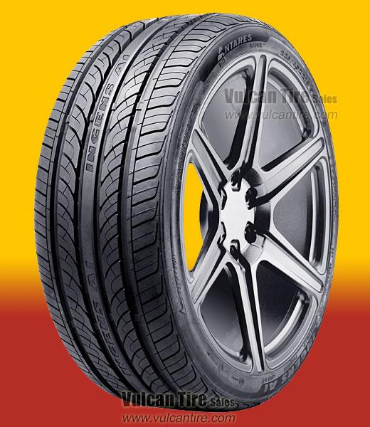 Antares Ingens A1 205 50r17 93v Tires For Sale Online Vulcan Tire