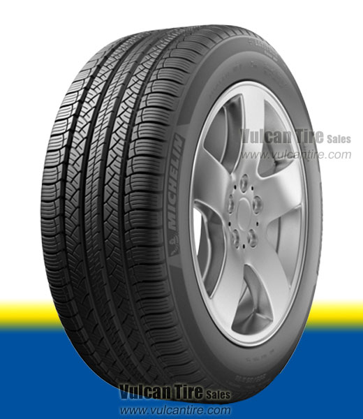 michelin latitude tour hp 275 60r20 114h tires for sale online vulcan tire. Black Bedroom Furniture Sets. Home Design Ideas