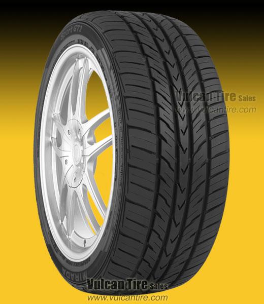 Eldorado Mirada Sport GT2 W Rated 225 45R18 91W Tires For Sale Online