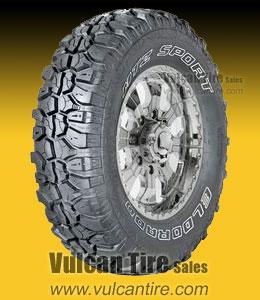 Eldorado MTZ Sport (All Sizes) Tires for Sale Online ...