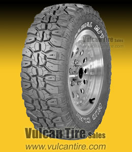 Off Road Tires For Sale >> Eldorado Mud Claw M T