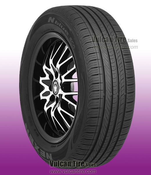 nexen n blue eco 205 55r16 89h tires for sale online. Black Bedroom Furniture Sets. Home Design Ideas