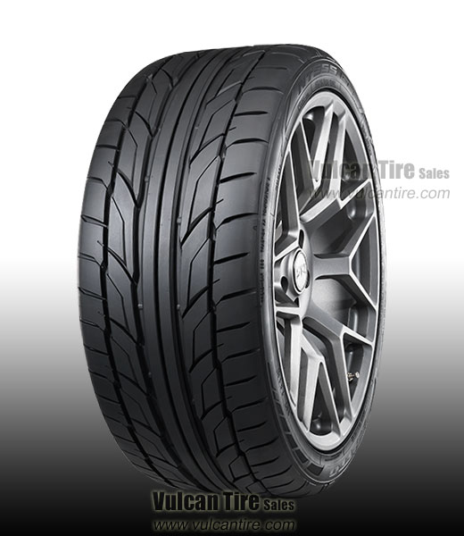 Nitto NT555 G2 275/40ZR20 106W Tires for Sale Online ...