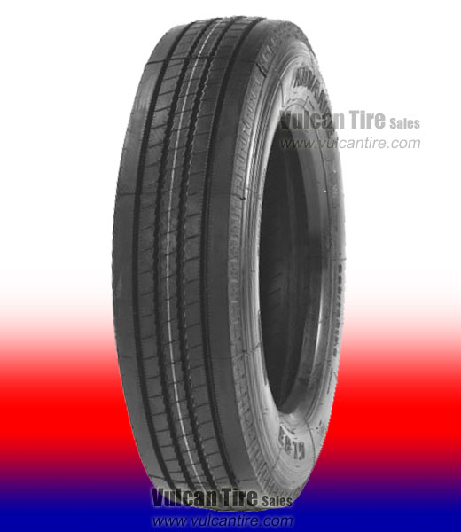 Samson GL283A (All Sizes) Tires for Sale Online - Vulcan Tire