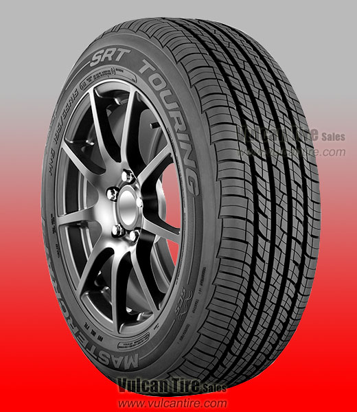 Mastercraft Srt Touring T 225 65r16 100t Tires For Sale