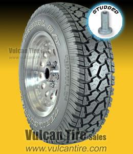 eldorado trailcutter rt studded all sizes tires for sale online vulcan tire. Black Bedroom Furniture Sets. Home Design Ideas