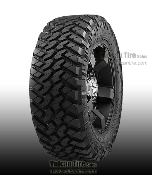 Online Tire Sales >> Nitto Trail Grappler M T Lt285 75r18 E