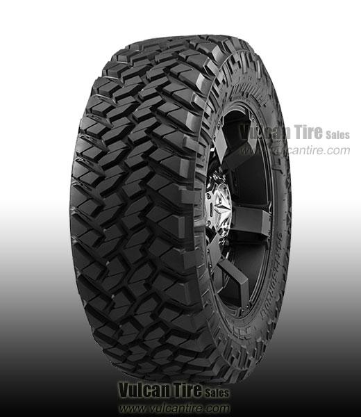 Online Tire Sales >> Nitto Trail Grappler M T Lt265 70r17 E