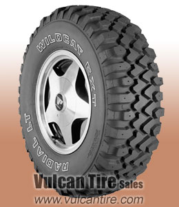 wildcat ext tires