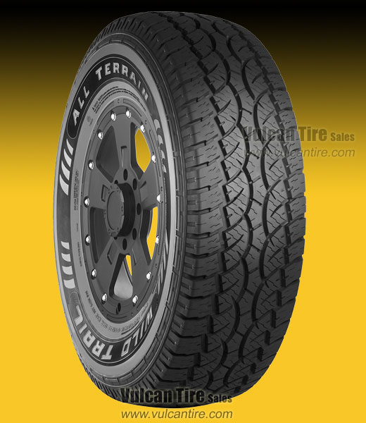 Eldorado Wild Trail All Terrain All Sizes Tires For Sale