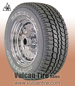 How Tire Sizes Work >> Dean Wintercat Radial SST (All Sizes) Tires for Sale Online - Vulcan Tire