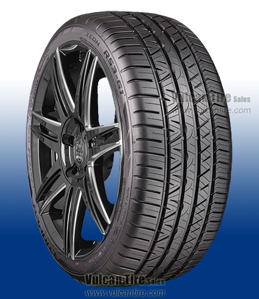 Cooper Zeon RS3 G1 215 45R17 91W Tires For Sale Online