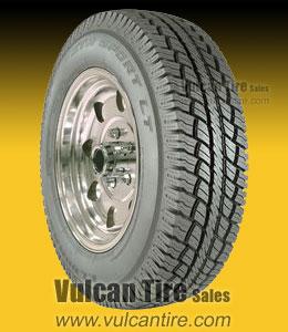 Eldorado ZTR Sport LT (All Sizes) Tires for Sale Online - Vulcan Tire