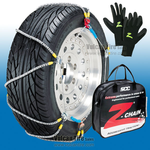 Scc Z Chain All Sizes Tire Chain For Sale Online